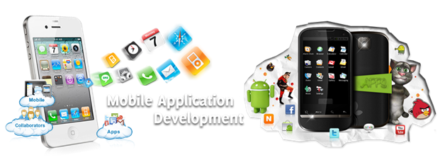 mobile application development android studio